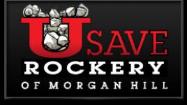 U Save Rockery Of Morgan Hill